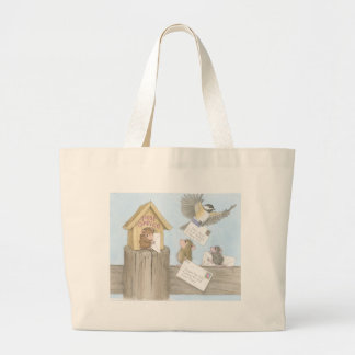 House-Mouse Designs® - Large Tote Bag