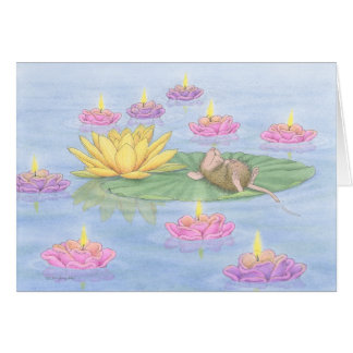 House-Mouse Designs® -  Note Cards Greeting Card