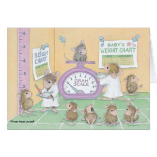 House-Mouse Designs® - Notecards Cards