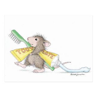 House-Mouse Designs® - Postcards