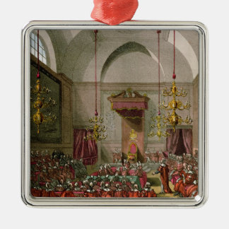 House of Lords Christmas Ornament