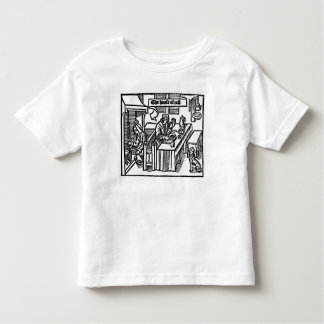 House of Rest Toddler T-Shirt