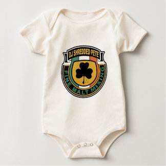 House Of Shred babygrow Baby Bodysuit