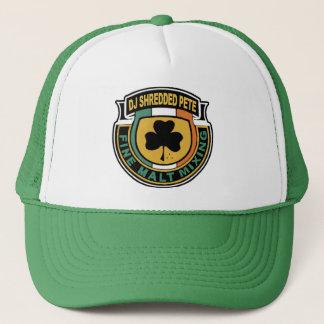 House Of Shred trucker cap