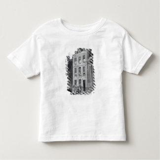 House of Sir Isaac Newton Toddler T-Shirt