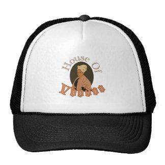 House of Voodoo Trucker Hat