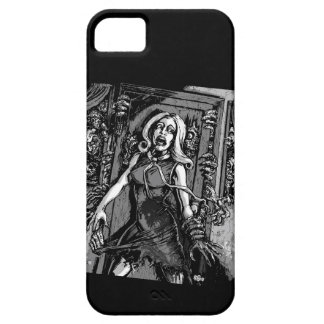 House of Zombies iPhone 5 Case