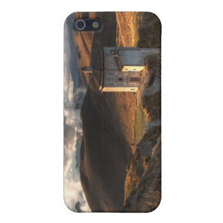 House On Hill iPhone 5 Cover