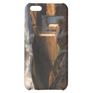 House On Hill iPhone 5C Case