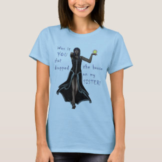 House on sister T-Shirt