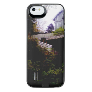 House on the hill iPhone 6 plus case