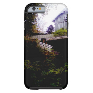 House on the Hill Tough iPhone 6 Case