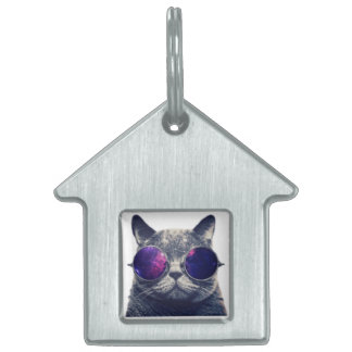 House Pet Tag