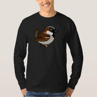 House Sparrow T Shirts