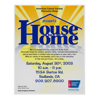 House to Home Poster