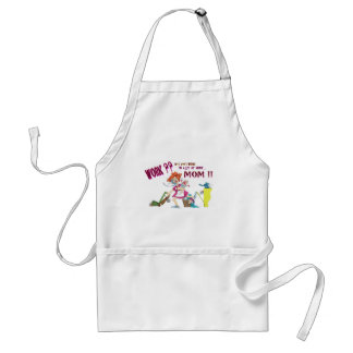 House Wife Standard Apron