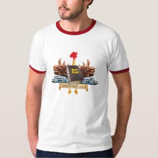Houseboat 2008 T-Shirt