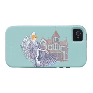 Household Angel Case For The iPhone 4