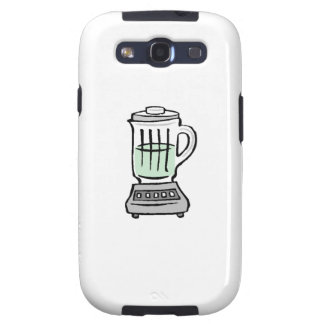 Household Blender Galaxy SIII Cases