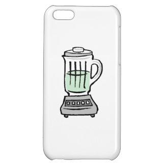 Household Blender Case For iPhone 5C
