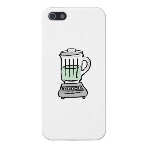 Household Blender Covers For iPhone 5