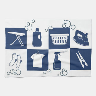 Household Chores Kitchen Towel