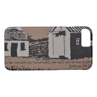"""""""Household"""" iPhone 7 Case"""