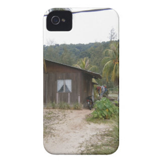houses Case-Mate iPhone 4 cases