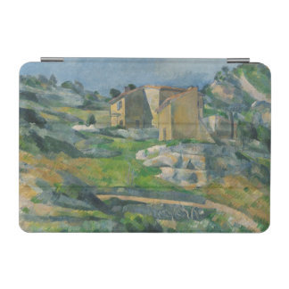 Houses in the Provence: The Riaux Valley iPad Mini Cover