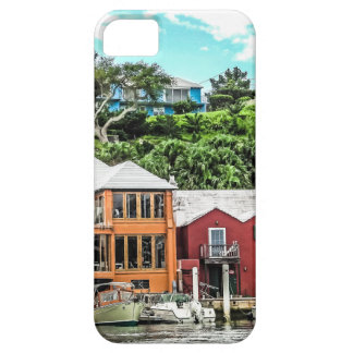 Houses Near Hamilton Case For The iPhone 5