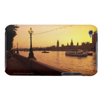 Houses of Parliament at Sunset Barely There iPod Cases