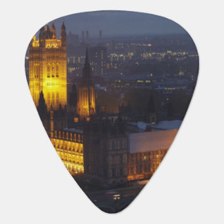 Houses of Parliament, Big Ben, Westminster Plectrum