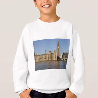 Houses of Parliament Westminster Palace London Sweatshirt