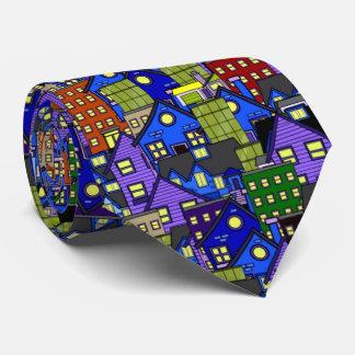 housesale tie