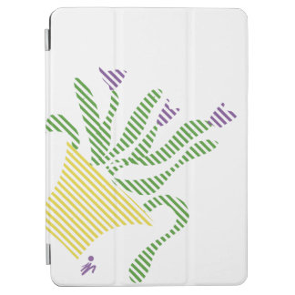 Housing for Ipad. Plant iPad Air Cover