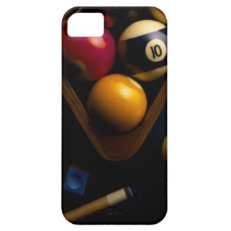 Housing for iPhone 5 model Billiard balls Case For The iPhone 5