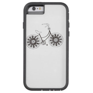 Housing for iphone tough xtreme iPhone 6 case