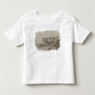 Housing for the Poor in the Inner Port of Macao, p Toddler T-Shirt