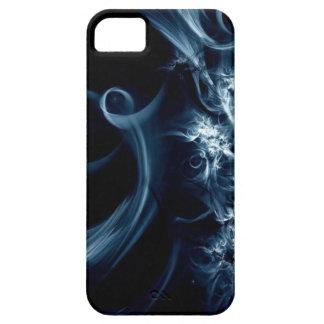 Housing iPhone 5 blue royal model iPhone 5 Case