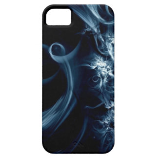 Housing iPhone 5 blue royal model iPhone 5 Covers