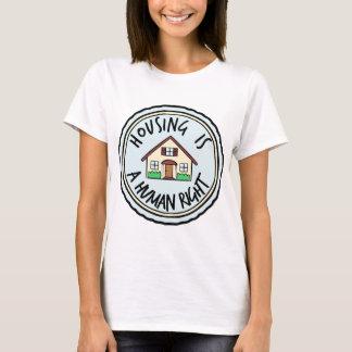 Housing is a Human Right Shirt