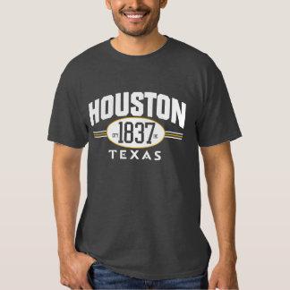 HOUSTON 1837 TEXAS City Incorporated Tee
