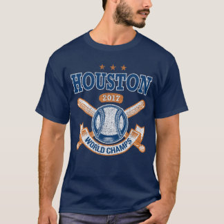 Houston 2017 World Series Champs T-Shirt