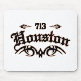 Houston 713 mouse pads