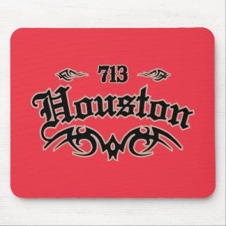 Houston 713 mousepads