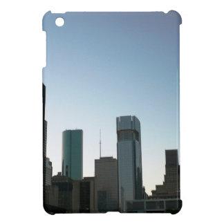 Houston Downtown Skyline 2 iPad Mini Cover