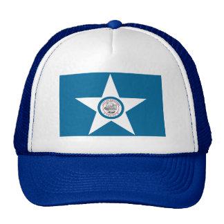 Houston Flag Cap