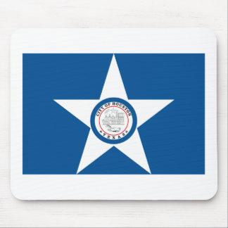 Houston Flag Mousepad