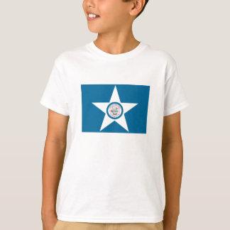 Houston Flag Tee Shirt