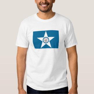 Houston Flag Tshirt